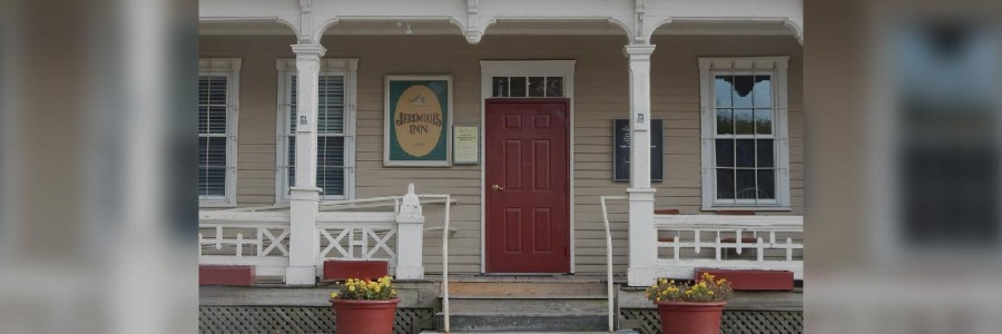 Welcome to Jeremiah's Inn